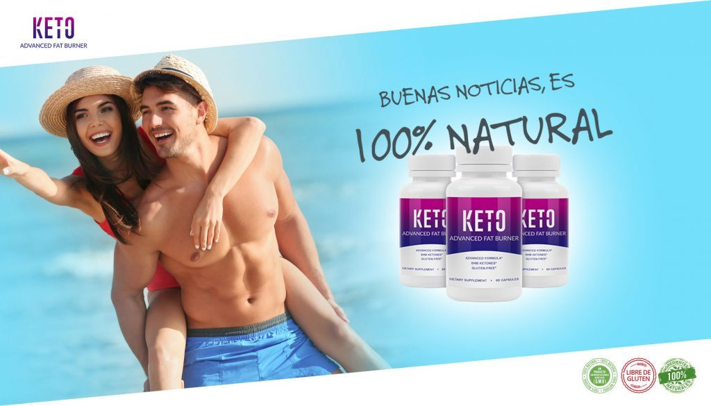 Keto Advanced Diet en Farmacia y Mercado Libre, Como se Toma, Que Es